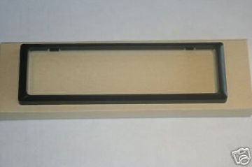 Kenwood KDC-334SG KDC334SG KDC 334SG Front Trim Surround spare part